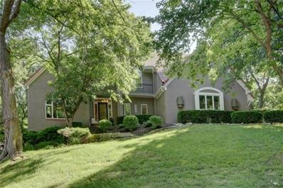 26650 W 106th Terrace, Olathe, KS 66061 - #: 2133364