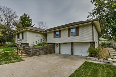 1231 NE 80th Terrace, Kansas City, MO 64118 - #: 2133370
