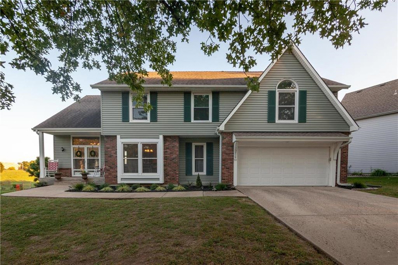 15719 W Beckett Lane, Olathe, KS 66062 - #: 2133373