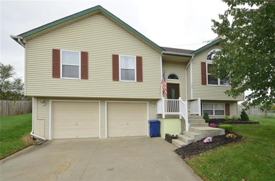 100 Betsy Court, Smithville, MO 64089 - #: 2133384