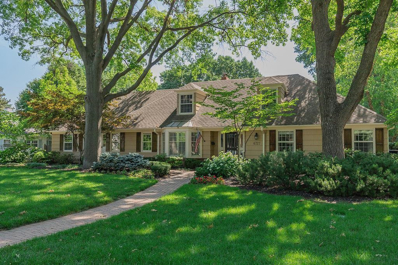6727 Rainbow Avenue, Mission Hills, KS 66208 - #: 2133561