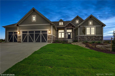 3104 SW Muir Drive, Lees Summit, MO 64081 - MLS#: 2133580