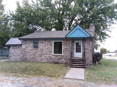 100 SE 4th Street, Hardin, MO 64035 - MLS#: 2133581
