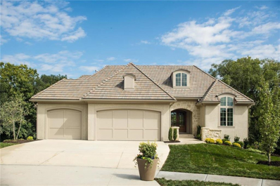 2100 W 89th Street, Leawood, KS 66206 - #: 2133664