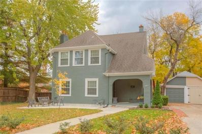 407 GREENWAY Terrace, Kansas City, MO 64113 - #: 2133689