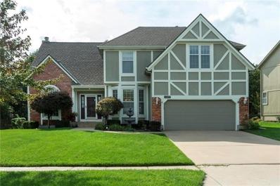 13172 Kessler Street, Overland Park, KS 66213 - MLS#: 2133692