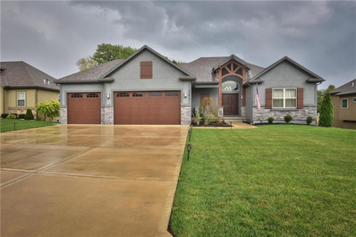 22917 E 42nd Street Court S, Blue Springs, MO 64015 - #: 2133741