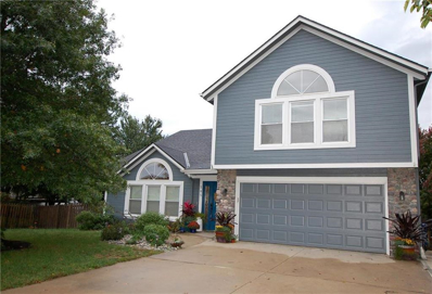 205 Thomas Place, Louisburg, KS 66053 - MLS#: 2133796