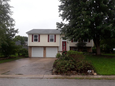 2803 SW Shadow Brook Drive, Blue Springs, MO 64015 - #: 2133812