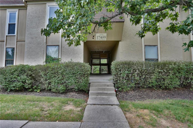 17409 E 41st Street UNIT 51\/C, Independence, MO 64055 - #: 2133816