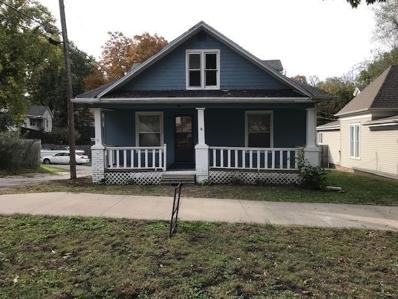 1208 S Noyes Boulevard, Saint Joseph, MO 64507 - #: 2133880