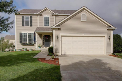 23518 W 88th Terrace, Lenexa, KS 66227 - MLS#: 2133882