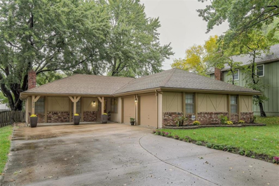 1828 E 151 Terrace, Olathe, KS 66062 - MLS#: 2133931