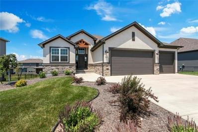 512 NE Hidden View Lane, Lees Summit, MO 64086 - MLS#: 2133940