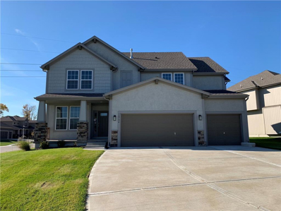 10794 S Race Street, Olathe, KS 66061 - MLS#: 2133964