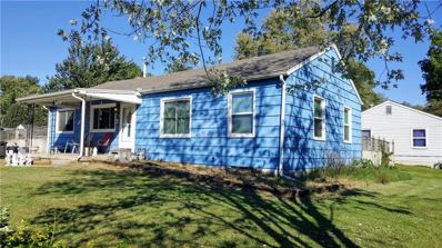 111 N Gilbert Street, Independence, MO 64056 - MLS#: 2133973