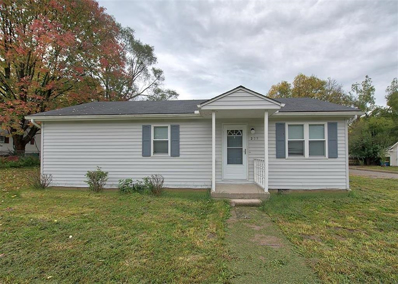 228 S Main Street, Liberty, MO 64068 - MLS#: 2134004