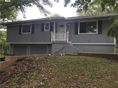 313 NE Sunnybrook Drive, Blue Springs, MO 64014 - MLS#: 2134026