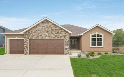 1929 Edgewood Drive, Leavenworth, KS 66048 - #: 2134045