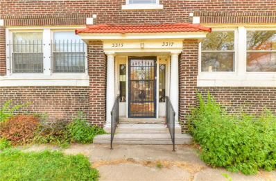 3317 Gillham Road UNIT 3s, Kansas City, MO 64110 - #: 2134060