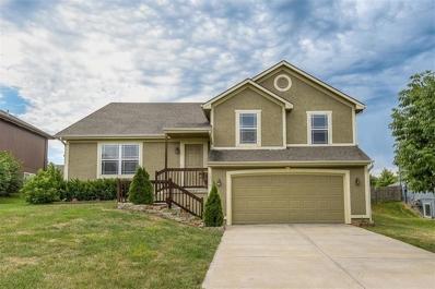 13715 Berger Avenue, Bonner Springs, KS 66012 - MLS#: 2134067