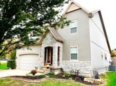 601 S ADAMS Street, Raymore, MO 64083 - #: 2134069