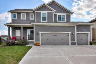 1521 SW Merryman Drive, Lees Summit, MO 64082 - MLS#: 2134096