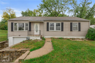 1641 N 49th Street, Kansas City, KS 66102 - #: 2134097