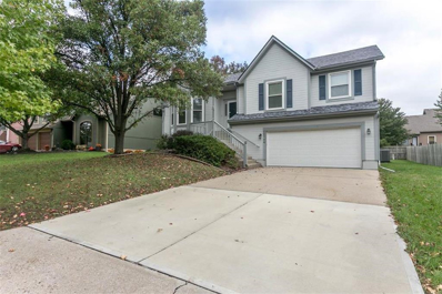 22708 W 49th Terrace, Shawnee, KS 66226 - MLS#: 2134118