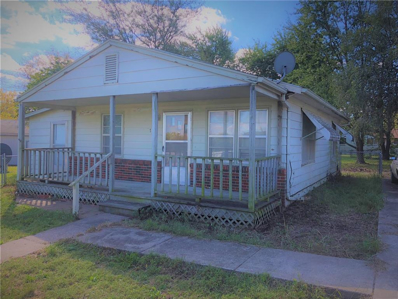 711 Fir Street, Garden City, MO 64747 - MLS#: 2134122
