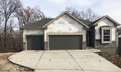 3601 N 112th Terrace, Kansas City, KS 66109 - #: 2134137
