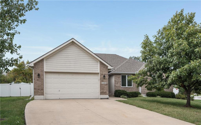 1406 NW Cedar Court, Grain Valley, MO 64029 - MLS#: 2134179