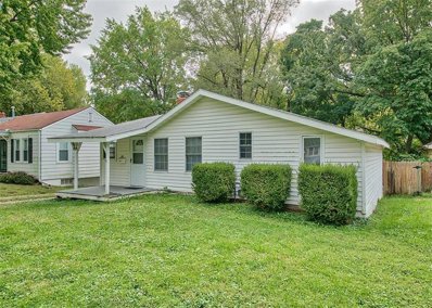 835 W 29th Street, Independence, MO 64055 - MLS#: 2134186
