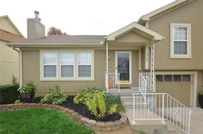 8507 NE 109th Terrace, Kansas City, MO 64157 - #: 2134211