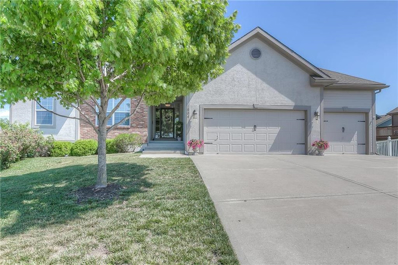 1804 Woodridge Drive, Kearney, MO 64060 - MLS#: 2134227