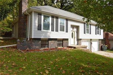 5907 NW Whispering Oaks Lane UNIT 5907, Parkville, MO 64152 - #: 2134230