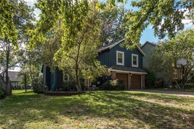 15523 W 83RD Terrace, Lenexa, KS 66219 - #: 2134275