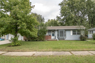 527 W Willow Lane, Ottawa, KS 66067 - #: 2134290