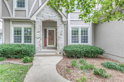 15640 W 83rd Terrace, Lenexa, KS 66219 - MLS#: 2134291