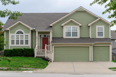 9811 N Skiles Avenue, Kansas City, MO 64157 - MLS#: 2134296