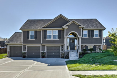 1410 Kelly Lane, Kearney, MO 64060 - #: 2134325