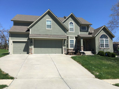 14933 S Turnberry Street, Olathe, KS 66061 - #: 2134327