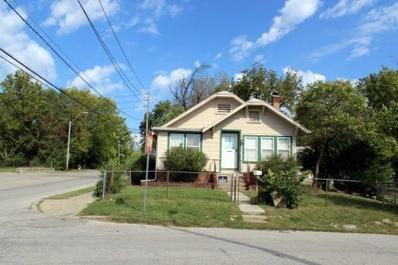 1800 E 84th Terrace, Kansas City, MO 64132 - MLS#: 2134382