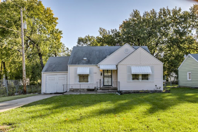 7209 Brooklyn Avenue, Kansas City, MO 64132 - #: 2134394