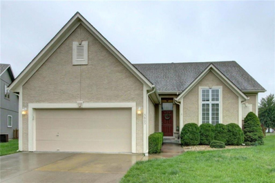 5805 NE Hidden Meadow Drive, Lees Summit, MO 64064 - MLS#: 2134433