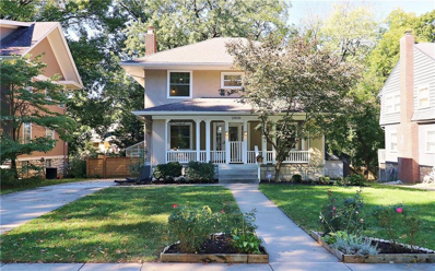 5910 Grand Avenue, Kansas City, MO 64113 - MLS#: 2134470