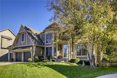 14113 Bradshaw Street, Overland Park, KS 66221 - MLS#: 2134478
