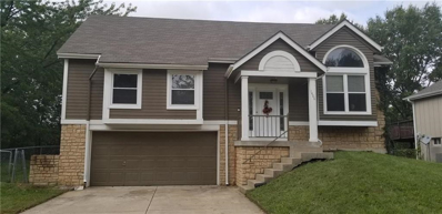1406 N MILLBURN Avenue, Independence, MO 64056 - MLS#: 2134506