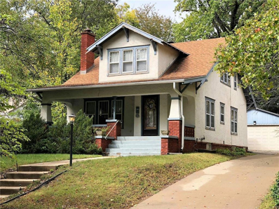2715 Fairleigh Terrace, Saint Joseph, MO 64506 - MLS#: 2134526