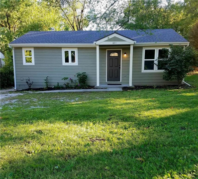 8211 Pence Road, Pleasant Valley, MO 64068 - MLS#: 2134576